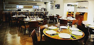 Bungalow Restaurant - GRA