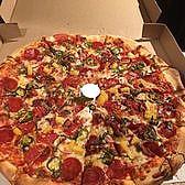 Jay's Pizza & Baguette