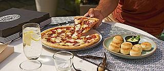Pizza Express Heimlieferservice