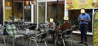 Vitus Pizza Blitz
