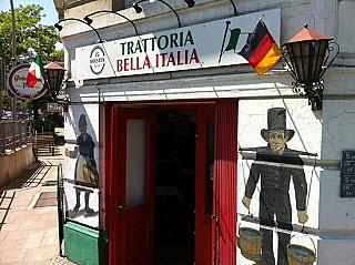 Ristorante Bella Italia
