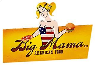 Big Mama Pizzaservice