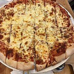 Roots Pizza & Burger