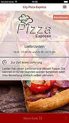 City Pizza-Express