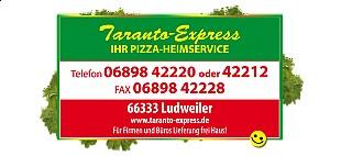 Pizza Express Taranto
