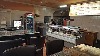 Pizzeria Ozeano