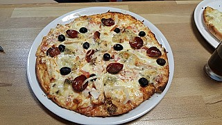 Pizza Service Galati