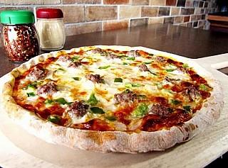 Sammys Pizza Service