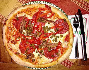 city pizza dülmen