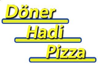 Döner Hadi Pizza