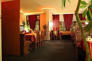 La Blanca Steakhaus