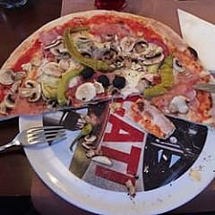 Pizza Rom Homeservice