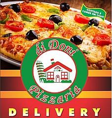 Di Doni Pizzas