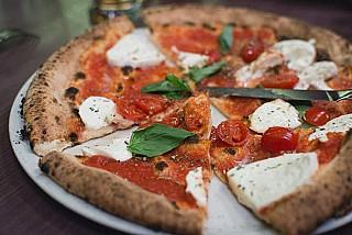 Milano Pizza and Shawarma
