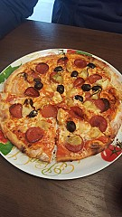 Pizza Express Da Mario