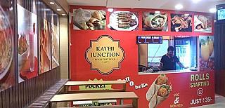 Kathi Junction ( MSX Mall)