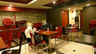 Kebab Xpress (Connaught Place)