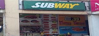 Subway (Sector 19D)