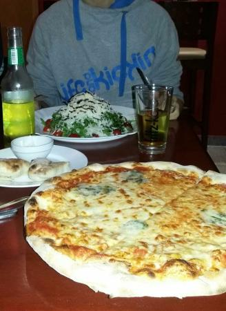 Pizzeria Engel Frankfurt