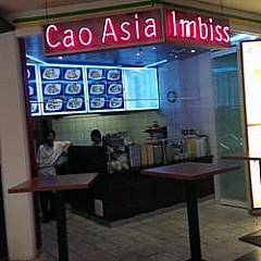 Cao Asia
