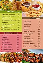 Yes Bosz Food Plaza