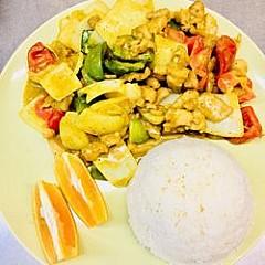 Asia Food Mr. Fu
