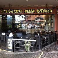 California Pizza Kitchen Greenhills