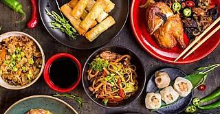 Flaky's Chinese Kitchen