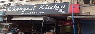 Changezi Kitchen