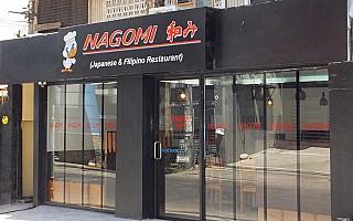 Nagomi Japanese Restaurant
