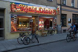 King's Döner & Pizza Service