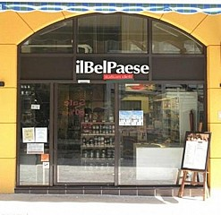il Bel Paese (Happy Valley)