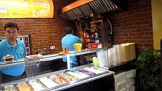 Dresdner Döner und Pizzaservice