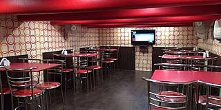 Capsicum Fast Food Centre