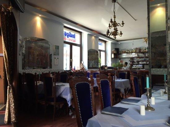 Indisch Restaurant Frankfurt