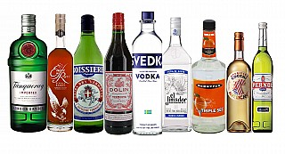 Bottles Bar & Grill