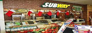 Subway (Prashant Vihar)