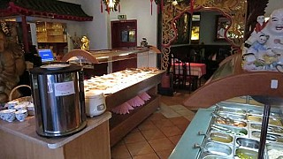 China Restaurant Jasmin