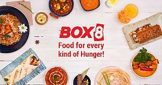 Box8.in (One India Bulls Centre)