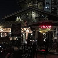 Brickyard Kitchen x Lounge