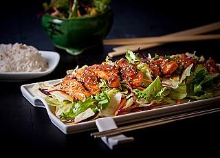 Asia Essen / Sushi Essen