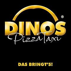 Dinos Pizza Taxi