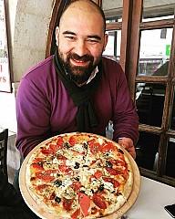 Cappadocia Pizza & Kebap