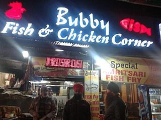 Bubby Fish And Chicken Corner