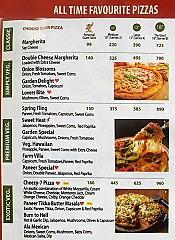 Lapinoz Pizza - Mohali