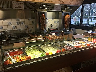 Ali-Baba´s Pizza Döner Kebap Haus