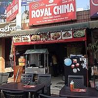 Bombay's Royal China