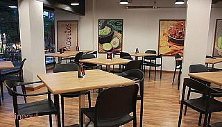 Picantos Mexican Grill (Aundh)