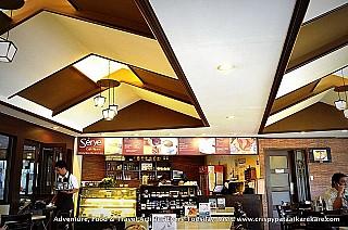 Serye Cafe Filipino