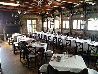 La Cantinella Restaurante